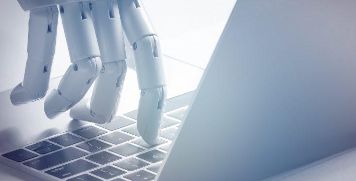 Industrial Automation & Robotics